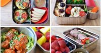 Packed Lunch Ideas from nomnompaleo.com