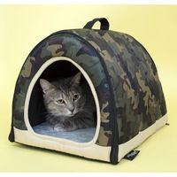 One Zip Pet House for the best petique fur baby