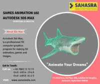 3DS Max training in Hyderabad