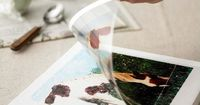 Transferring pictures to canvasses, cups, pillows, etc.! - Click image to find more DIY & Crafts Pinterest pins