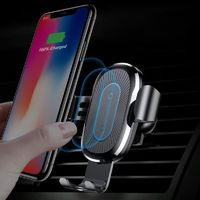 Wireless Car Charger $42.00