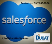 Salesforce Administration Lightning Training in Ghaziabad Ducat is the best institute for Salesforce Training Course in Ghaziabad is offers placement support to every student. Salesforce administration Lightning is the new system administrators are in ch...