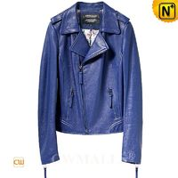 Haute Couture Women Leather Jacket CW619113 | CWMALLS.COM