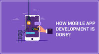 App development does not end after fulfilling the steps; it needs to be constantly improved for new additions according to the changing needs of the customer