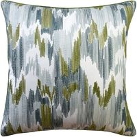 Outrageous Greenery Pillow $260.00