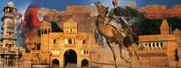 rajasthan tour packages from jaipur Anandtravelindia offer you best and unbeatable cost for golden triangle tour package, car rental services, ranthambore tour, fort and palaces, rajasthan with varansi tour and more. Get more exciting discount for every ...