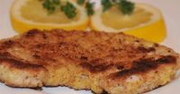 wienerschnitzel |German recipes| German dishes