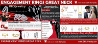 Click this site http://okgjewelry.com/ for more information on Custom Jewelry Design Little Neck. The world of Custom Jewelry Design Little Neck is quickly turning into one of the most popular and lucrative aspects in your average jewelry store. Custom je...