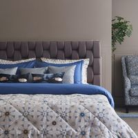 Style your bed like a professional with a few simple tips! �Ÿ'™