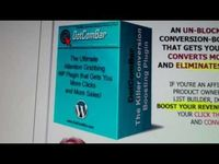 http://www.warriorplus.com/w/a/cww8j - Dot Com Bar - DotComBar  Unblockable sldie-in popup ad or offer - wordpress plugin.  All you need to do is install the plugin like you would any other WP plugin. Then you simply create your message and call to ac...