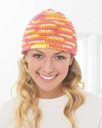 Create a cozy cap for baby, child or adult with this collection of free hat crochet patterns for beginners and experts. Free crochet patterns are a great way to