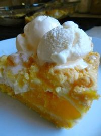 Lady Annes Charming Cottage Best Peach Cobbler Youve Ever Had Recipe...