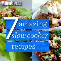 7 Amazing [and Healthy] Slow Cooker Recipes #prepday