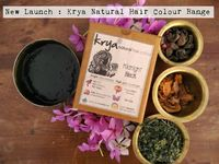 Krya.com is the only truly natural skin and hair care brand based on Ayurvedic principles. 100% herbal, vegan & cruelty-free. E-mail us for a free consultation now!