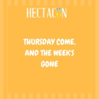 Happy Thursday! Get an Amazing 20% Discount with Hectacon (https://www.hectacon.com/) in this Special Week.