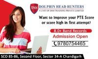 Best IELTS Coaching Institute in Mohali for more than 8 bands in the examination Join Dolphin Head Hunter for better coaching on IELTS PTE and Spoken English Classes in the region Check out: http://www.dolphinheadhunter.com/ielts-coaching-mohali/
