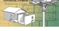This practical guide for building birdhouses contains plans for more than fifty attractive and useful structures -- from a one-room house for bluebirds to a forty-two-room structure for purple martins. In addition to instructions and diagrams for construc...