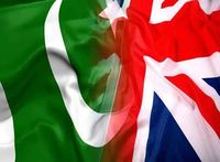 UK is Suffering From a Hard Time Because Of COVID-19 Which Affect Trading With Pakistan As Well