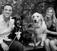 People Really Do Look Like Their Dogs, And Here's Why. #dogs #people #huffingtonpost