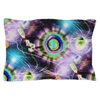 Space Bound Pillow Case