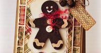 Pickled Paper Designs: Have a Sweet Holiday Season - by Amy Sheffer