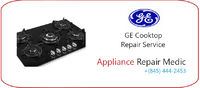 GE Cooktop Repair NY and NJ