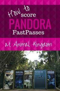 ETA 5.27.17: It's time! Pandora: the World of Avatar is open at Walt Disney World. FastPasses can be obtained through your My Disney Experience app. The attract