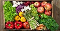 The 10 Best Ways to Add Color to Your Diet Tasting the rainbow fills you up with the nutrients you need and is an easy way to boost your health