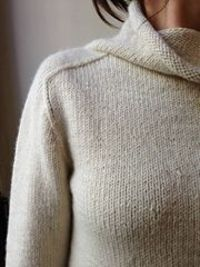 Ravelry: Purl Soho Pullover pattern by Purl Soho