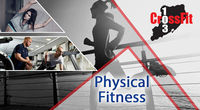 The importance of physical fitness through different fitness accessories in 5 points