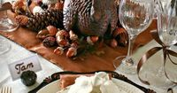 Thanksgiving is one of the most important family traditions which gives us the opportunity to gather up with friends and family to celebrate, reminiscence, and