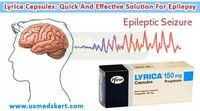 Lyrica capsules are one such medicine recommended for extremely painful diabetic peripheral neuropathy. Lyrica capsules contain generic Pregabalin. It is also used to treat epilepsy. Lyrica also known as an anticonvulsant medication.  Read More:- https:...