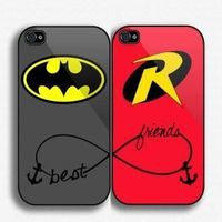 Batman Robin Best Friends (: we need this Evelyn ��