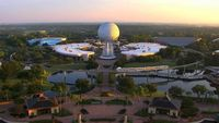 Explore exciting attractions, enchanting international pavilions, award-winning fireworks and seasonal special events. Celebrating the human spirit, Epcot has 2 distinct realms: Future World, which features technological innovations, and World Showcase, w...