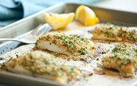 This simple preparation of cod has been a favorite for generations.