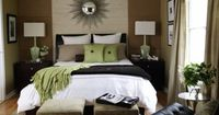 #bedroom décor, beds, headboards, four poster, canopy, tufted, wooden, classical, contemporary bedroom, nightstand, walls, flooring, rugs, lamps, ceiling, window treatments, murals, art, lighting, mattress, bed linens, home décor, #interiordesign bedspr...