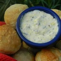 Lemon Herb Butter - Allrecipes.com