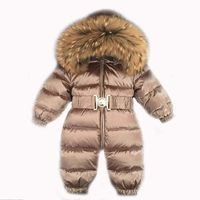 Baby Jumpsuits Boys Girls Winter $94.34