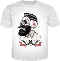 ROTS Deep Cuts Adult T-Shirt $25.00
