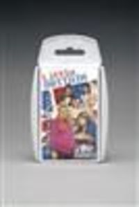 Little Britain Top Trumps: - As per pack Limited edition Little Britain top trumps. http://www.comparestoreprices.co.uk/childrens-gifts/little-britain-top-trumps--as-per-pack.asp