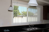 """EZ Glide Vertical Blinds �€"""" with Contract Curved PVC Vanes www.bestcustomscreens.com.jpg"""