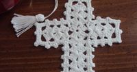 Creative Creations by Vicki: Free Crochet Patterns