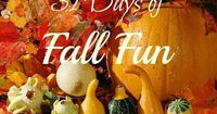 Fall festivals are a fun, old-fashioned way to celebrate the season, and, since they are typically sponsored by churches and schools, often attract throngs of c