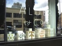 Alder & Co in Portland, OR
