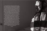 CR Fashion Book issue 1 Rebirth