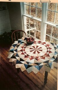 Country Threads Rotary Cut And Pieced Quilt Patterns