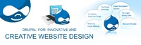 Drupal CMS web development