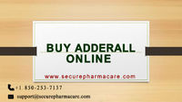 Buy Adderall online in usa without prescription.Free overnight delivery available within USA.